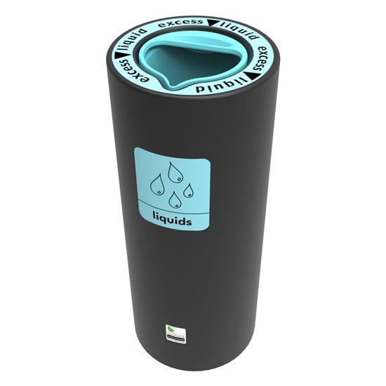 Контейнер для слива жидкости AQUA