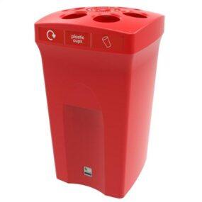 Контейнер для стаканчиков и жидкостей 100 LK