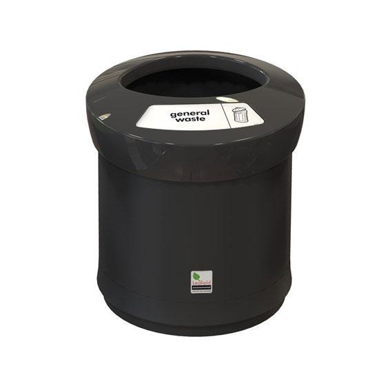 Урна для помещений ECO Ace 52 для общего мусора