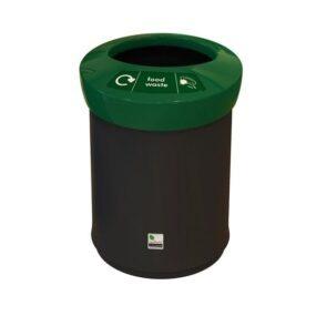 Урна для сбора пищевых отходов 52 литра