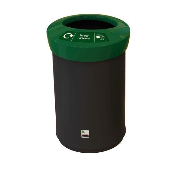 Урна для пищевых отходов вместимостью 62 литра