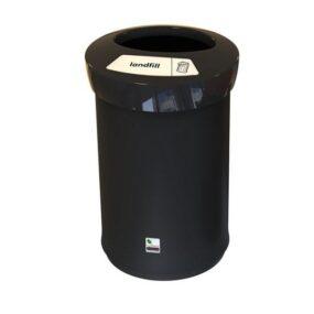 урна для мусора 62 литра напольная