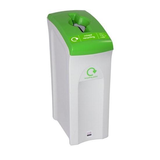 Урна на 82 литра для перерабатываемого мусора