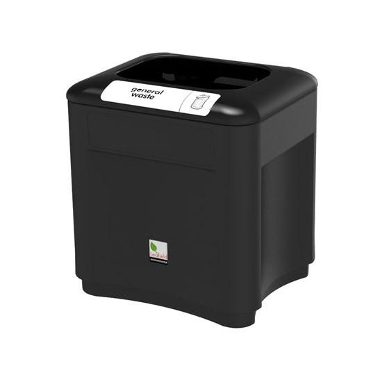 Урна напольная miniStack для общего мусора