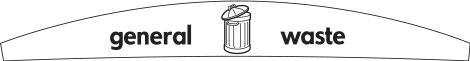 Контейнер для общего мусора Nexus 360