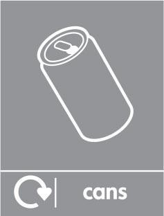 Контейнер для алюминиевых банок Nexus 360