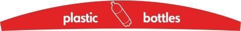 Уличный контейнер для пластиковых бутылок Nexus 360
