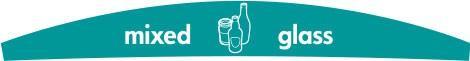 Контейнер для стеклянных бутылок Nexus 360