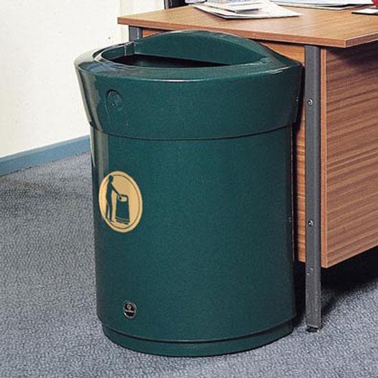Урна для небольших офисов и учреждений ENVOY 90