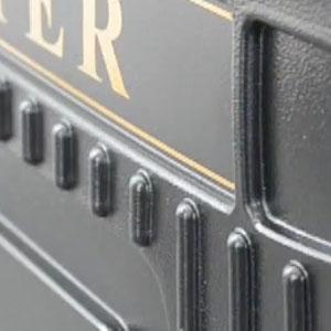Урна Streamline для алюминиевых банок