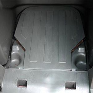 Контейнер уличный для алюминиевых банок NEXUS C 240