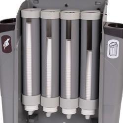 Контейнер для стаканчиков NEXUS 100 Cup R
