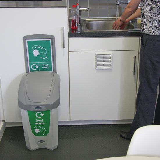 Урны для органических отходов NEXUS 30 F