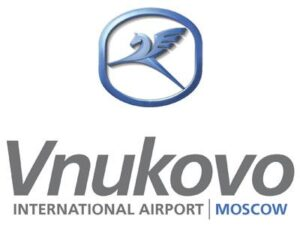 Уличные и внутренние мусорные урны для аэропорта Внуково