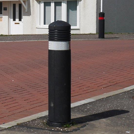 Дорожные уличные столбики Admiral Glasdon