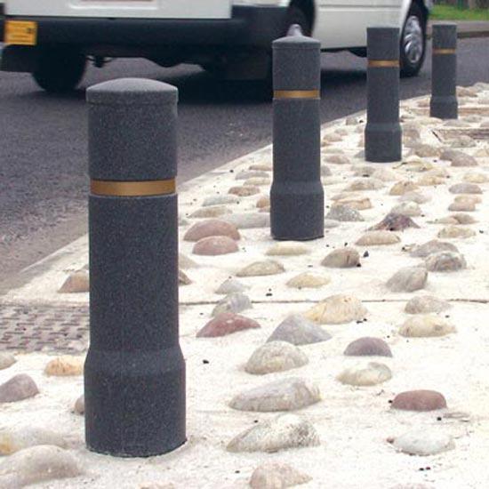 Уличный дорожный столбик Edgeliner