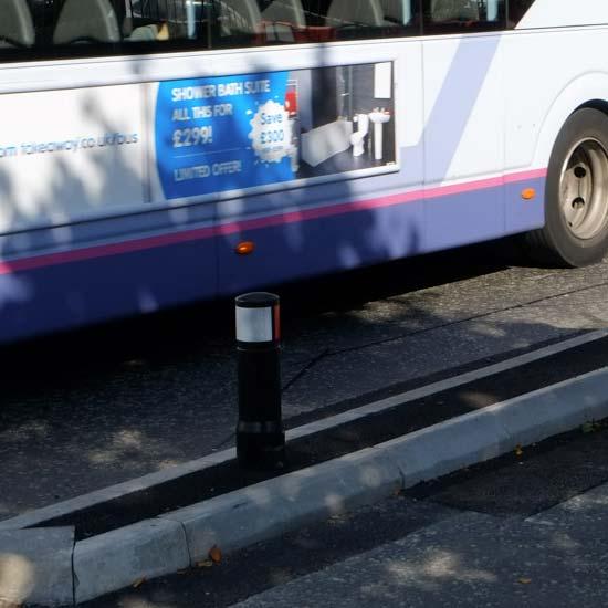 Столбик для парковки EDGELINER