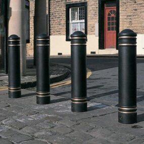 Уличный боллард Jubilee Glasdon