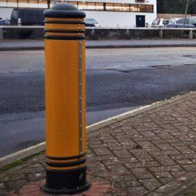 Дорожный светоотражающий боллард Jubilee из Европы