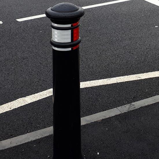 Уличные дорожные столбики Manchester Glasdon