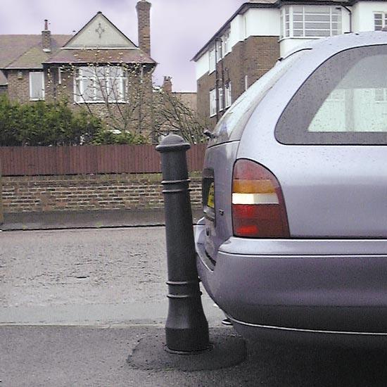 Парковочный дорожный столбик Victory